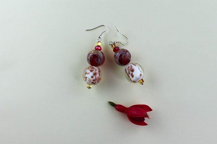_0069_03e Soul Flowers earrings 0030515E