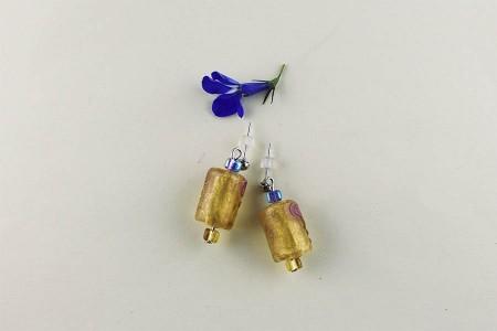 _0021_19f Memory Leaf earrings 0190515E