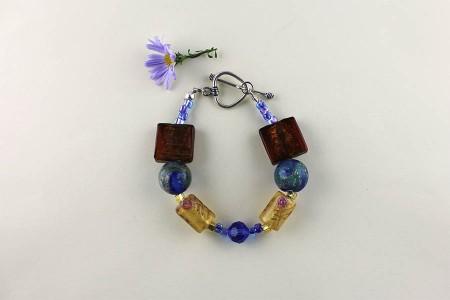 _0022_19e Memory Leaf bracelet 0190515B